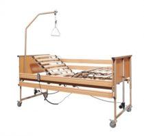 Virgo ECO elektromos 5 funkciós ápolási ágy trendelenburg funkcióval