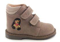 Prémium keskeny Flo-810 Salus gyermek cipő fiú 18-24