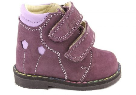 Prémium keskeny Flo-810 Salus gyermek cipő fiú 25-30