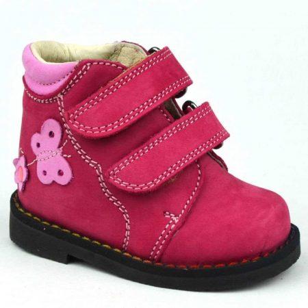 Prémium keskeny Flo-810 Salus gyermek cipő lány 25-30
