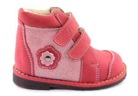Flo-115 Salus gyermekcipő lány 18-24
