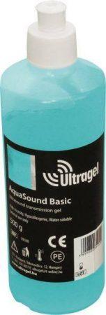 Ultragél 250 ml (színtelen)