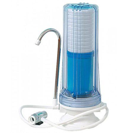 Water Plusz csapra szerelhető víztisztító