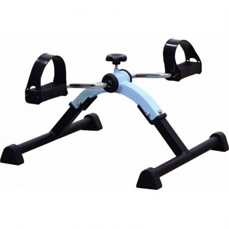 Mini pedálozó láb- és kar erősítésre