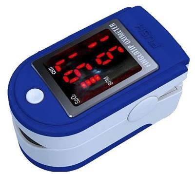 Pulse-Oximéter CMS 50 DL