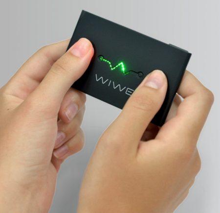 WIWE mobil EKG