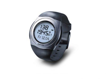 Pulzusmérő óra Beurer PM 25 mellkaspánttal