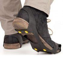 Tüskés csúszásgátló cipőre