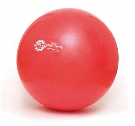 Sissel gimnasztikai labda 55 cm (durranásmentes)