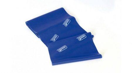 Sissel erősítő gumiszalag extra erős kék 15cmx 2,5m