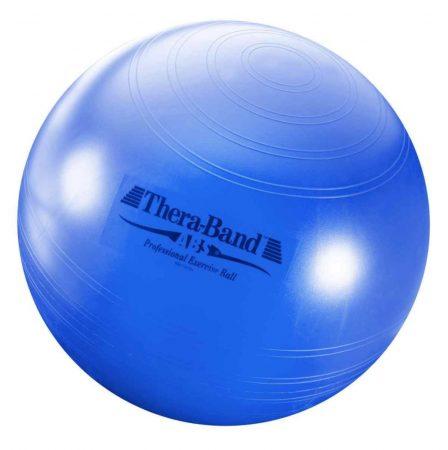 Thera-Band 75 cm kék ABS gimnasztikai labda (180-190 cm testmagasság)