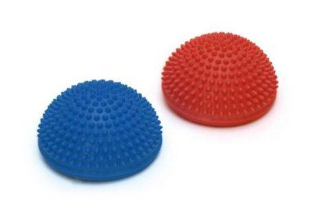 Sissel spiky dome tüskés egyensúlyozó félgömb 2db