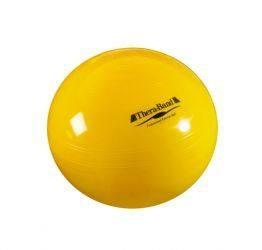 Thera-Band 45 cm sárga gimnasztikai labda (140-155 cm testmagasság)