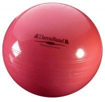 Thera-Band 55 cm piros gimnasztikai labda (155-165 cm testmagasság)