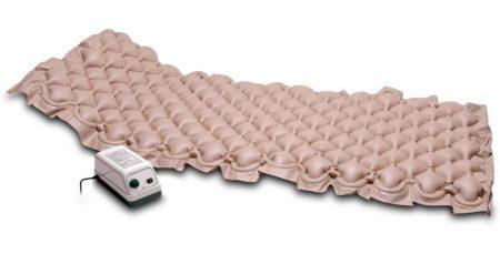 Antidecubitusz matrac váltakozó nyomású kompresszorral Salus OH-M001