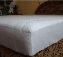 Matracvédő lepedő körgumis frottír SS vetex 90 x 200 cm