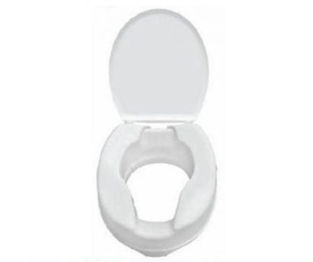WC magasító fedéllel 10 cm Salus SLCC038 (OH-CCC038)