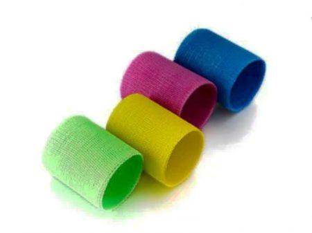 Műanyag gipsz üvegszálas GMed 10 cm