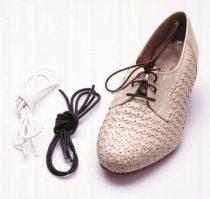 Elaszikus életviteli cipőfűző
