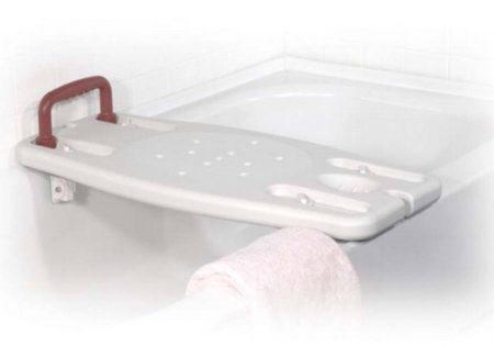 Fürdőkád pad DRIVE 690 mm