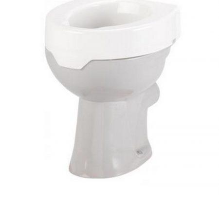 Easy Clip WC magasító 15 cm