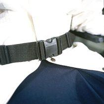 Kerekesszék biztonsági deréköv 180 cm