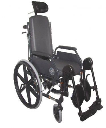 Tranzit fektető szék B4205