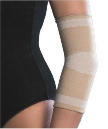 Könyökszorító elasztikus Anatomic Help