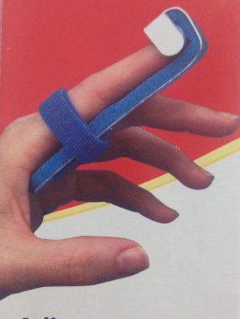Ujjvédő és rögzítő sín ACU Life