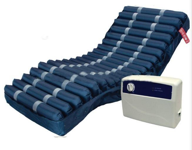 DECUBITUS felfekvés elleni antidecubitus matrac 75 kg tól
