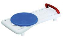 Forgó korongos fürdőkád pad kaszkodó karral SUNDO