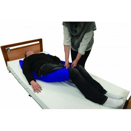 Betegmozgató csúsztatható lepedő SLID Easy 130 x 70 cm