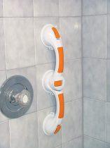 Állítható szögű öntapadós-vákumos kapaszkodó 50 cm