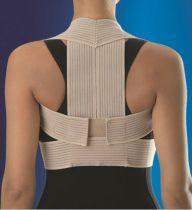 Tartásjavító hátpánt extra erősség Anatomic Help 0322