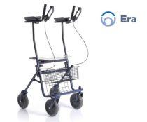 ERA állítható magasságú kartámaszos rollátor ülő felülettel
