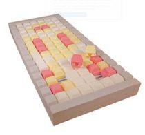 SPM-Flexicube ápolási szivacs matrac vízhatlan huzattal