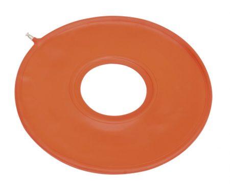 Felfújható ülőgyűrű 42,5 cm átmérő MOBIAK