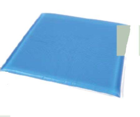 Géles antidekubitusz párna TECH I. 40 x 40 x 1,6 cm