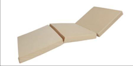 3 részes ápolási matrac ECONOMIC 195 x 86 x 10 cm Mobiak