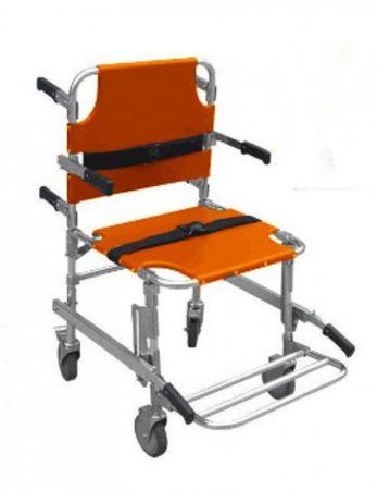 Menekítő szék 4 kerékkel Mobiak