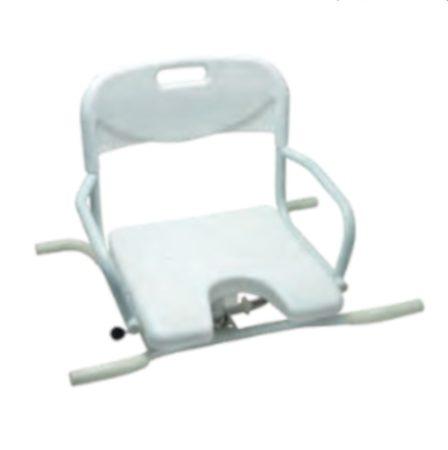 """Kifordítható fürdőkád ülőke """"Extra"""" SD11210"""