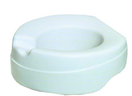 SOFT WC Magasító puha ülőfelülettel