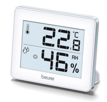 Beurer HM 16 Termo-higrométer