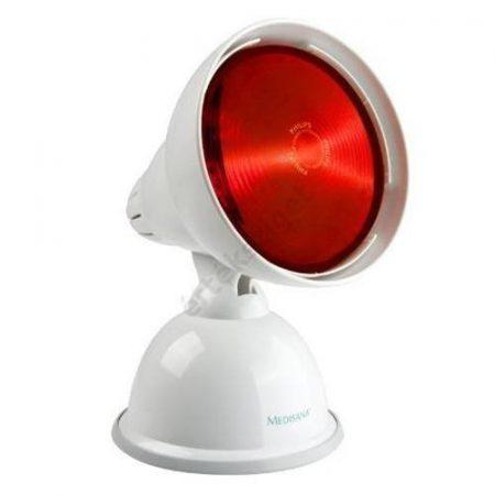 Medisana IRH 100W infralámpa 88258 állítható dőlésszög