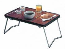 Reggeliző asztal és ágytálca VIP