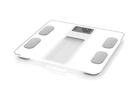 Multifunkcionális testzsírmérős mérleg
