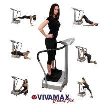 Fitnessline Crazy Fit készülék
