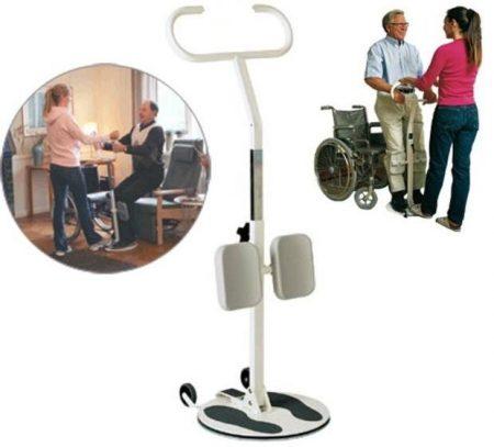 Betegállító betegfordító segédeszköz