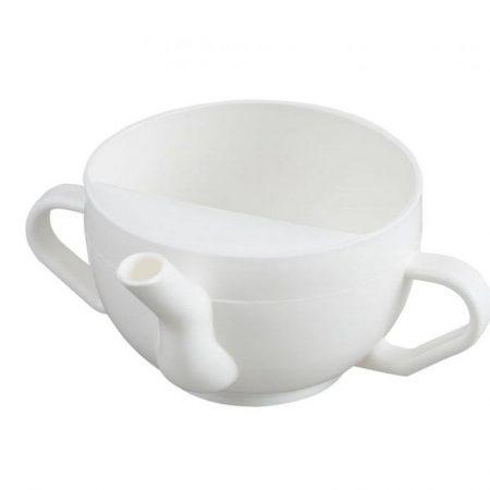Betegitató csőrös pohár