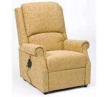 Betegállító és fektető elektromos fotel CHICAGO